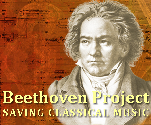 Beethoven Project