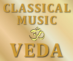 Classical Music and Veda